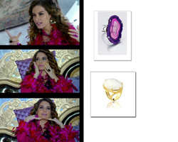 Brazilian Gemstones Jewelery - Zonhoven - Collection